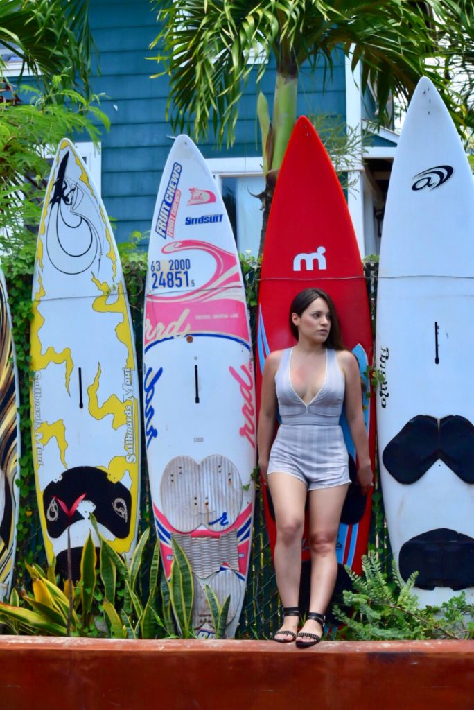 Surfboard Vibes