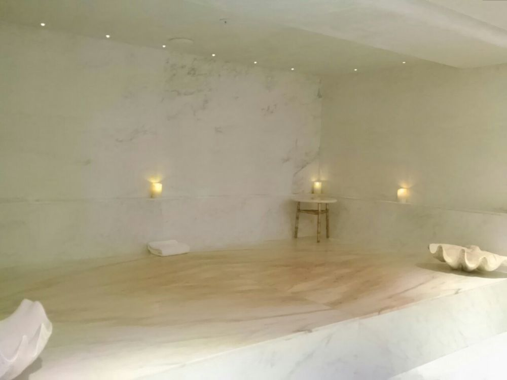 Tierra santa healing house -Faena Hotel